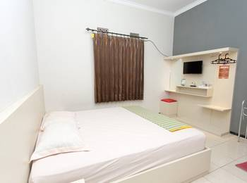 Villa Panderman Indah Malang - Standard Room Breakfast Regular Plan