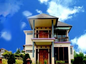 Villa Gracia Istana Bunga - Lembang Bandung
