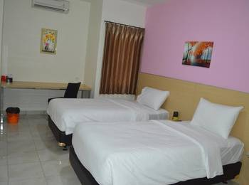 I&M Hotel Surabaya - Superior Double or Twin Room Only Regular Plan