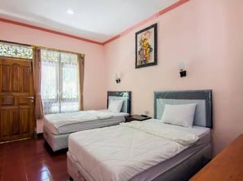 Mahendra Beach Inn Bali - Deluxe Single Regular Plan