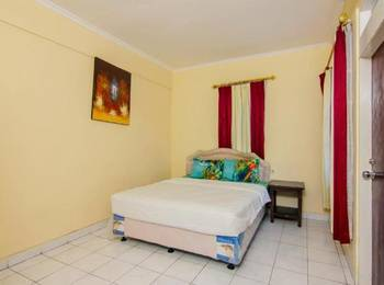 Mahendra Beach Inn Bali - Standard Single With AC Regular Plan