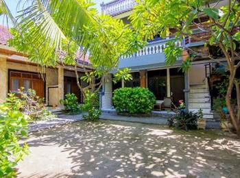 Mahendra Beach Inn