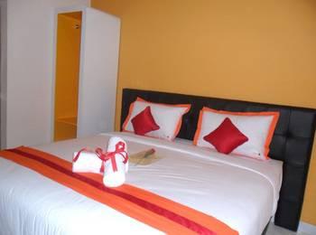Simply Homy Guest House Ambarukmo 1 Yogyakarta - House Regular Plan
