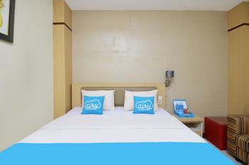 Airy Korumba Malik Raya 22V Kendari - Standard Double Room Only Special Promo 7