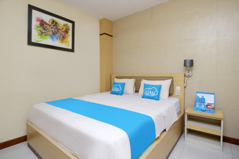 Airy Korumba Malik Raya 22V Kendari - Standard Double Room With Breakfast Special Promo June 28