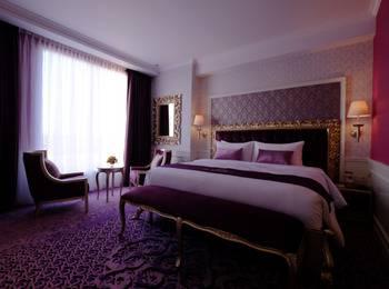 Grand Keisha Yogyakarta - Executive Suite Hot Deal 10%