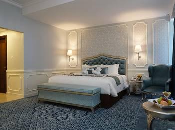 Grand Keisha Yogyakarta - Junior Suite Room Special Deals