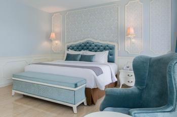 Grand Keisha Yogyakarta Yogyakarta - Junior Suite Room Hot Deal 10%