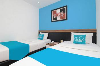 Airy Veteran 30 Bandung - Superior Twin Room Only Special Promo May 45