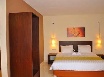 The Batu Villas Malang - Suite Room Regular Plan