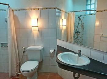 The Batu Villas Malang - 4 Bedroom Villa Regular Plan