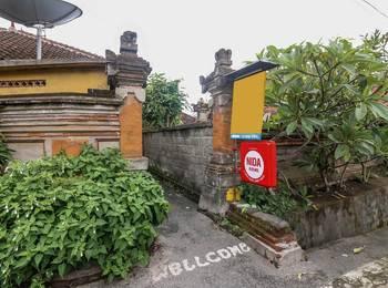 NIDA Rooms Ubud Pengosekan Mas