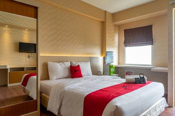 RedDoorz Apartment @ Ayodhya Tangerang Tangerang - RedDoorz Room Basic Deal