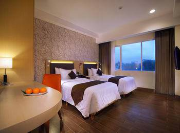 BW Suite Belitung - Superior Room Hot Deal Promo