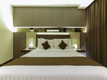 BW Suite Belitung - Superior - No View Room Only Regular Plan