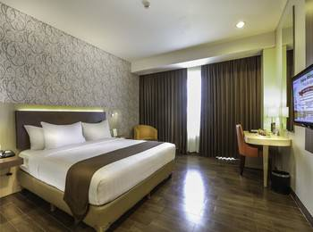 BW Suite Belitung - Deluxe Room Only Regular Plan
