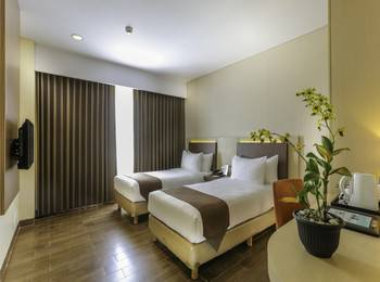 BW Suite Belitung - Superior Room Only Regular Plan