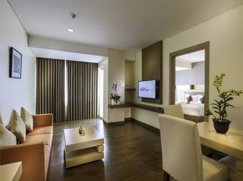BW Suite Belitung - Governor Suite Regular Plan