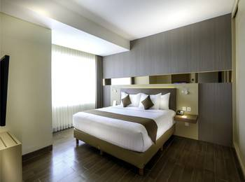 BW Suite Belitung - Premier Room Only Regular Plan