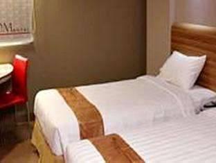 Hom Hotel Tambun - Superior Room With Breakfast Regular Plan