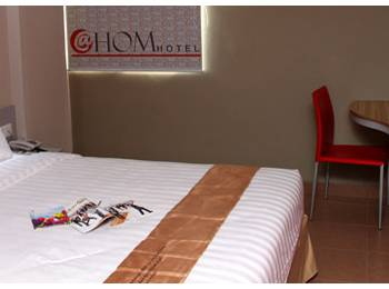 Hom Hotel Tambun - Superior Room Only Regular Plan