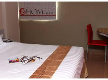 Hom Hotel Tambun - Superior Twin Room Only Regular Plan