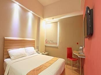 Hom Hotel Tambun - Superior King Room Only Regular Plan