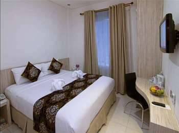 HW Hotel Padang - Smart Room King Save 5%