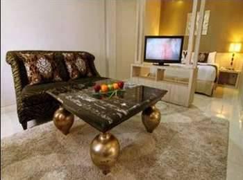 HW Hotel Padang - Grand Smart  King  Regular Plan