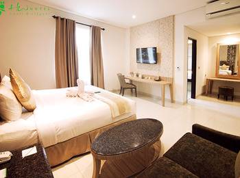 HW Hotel Padang - Junior Suite Regular Plan