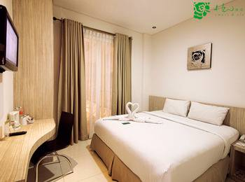 HW Hotel Padang - Smart Room King Regular Plan