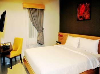 Safin Residence Jakarta - Grand Deluxe Room Regular Plan