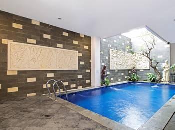 Safin Residence