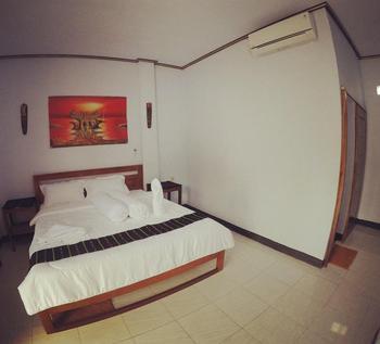 Danke Lodge Manggarai Barat - Superior Double Room Regular Plan