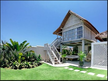Canggu Beach Break Villa