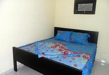 Villa Tania Batu Malang - 3 Bedroom Regular Plan
