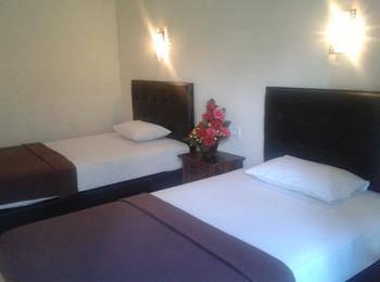 Waringin Homestay Bali - Standard Room with Fan And Hot Water Regular Plan