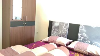 Villa Dua Langkah 2 Malang - Villa 2 Bedroom - Promo PEYUK Regular Plan