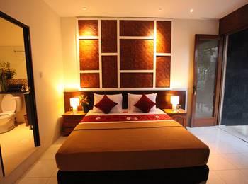 Sanur Seaview Hotel Bali - Deluxe Room Regular Plan
