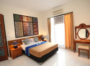 Sanur Seaview Hotel Bali - Junior Suite Room Only Last Minute - 46%