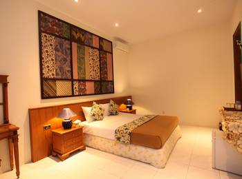 Sanur Seaview Hotel Bali - Superior Room Only Last Minute - 46%