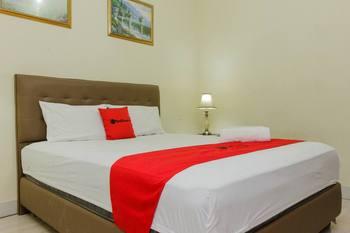 RedDoorz @ Malalayang 2 Manado Manado - RedDoorz Sale Room Regular Plan