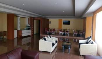 Cameloan Hotel Palu