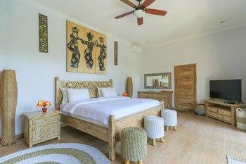 The Laras Jimbaran Bali - Deluxe Villa Room min stay 3N