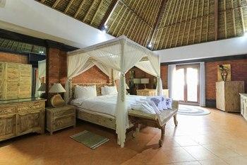 The Laras Jimbaran Bali - Executive Villa Room min stay 3N
