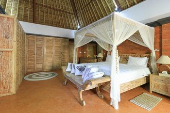 The Laras Jimbaran Bali - Executive Villa Room Only min stay 3N