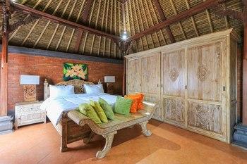The Laras Jimbaran Bali - Superior Villa Room Only min stay 3N