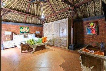 The Laras Jimbaran Bali - Standard Villa Room Only min stay 3N