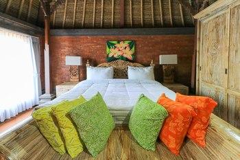 The Laras Jimbaran Bali - Standard Villa Room  min stay 3N
