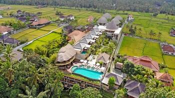 The Sankara Suites and Villas